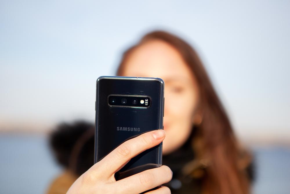 SAMSUNG Galaxy S10 | S10+ | S10 5G